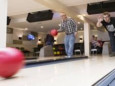 G-bowlen in Rijssen voor recreanten en professionals