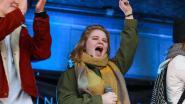 """Kyra Gantois stapt uit kerngroep Youth For Climate: """"Mensen met een eigen mening horen daar niet"""""""