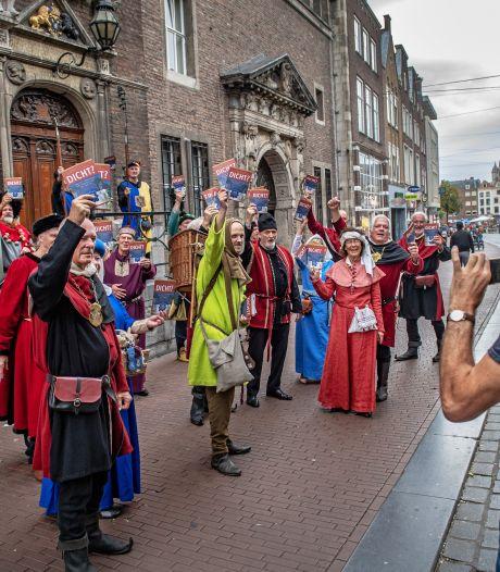 Enkel 150.000 euro voor aanjager Nijmeegs erfgoed schiet in verkeerde keelgat: 'Papieren tijger'