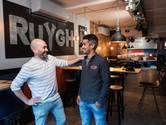 Borrelen en dansen in 'man cave' voor vrouwen: café Ruygh