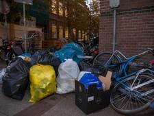 322 boetes voor afval op straat: 'Zuid is nu schoner'