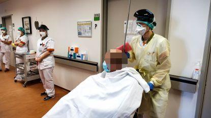 Het traject van een coronapatiënt: wat staat je te wachten in het ziekenhuis en wanneer beland je op intensieve?