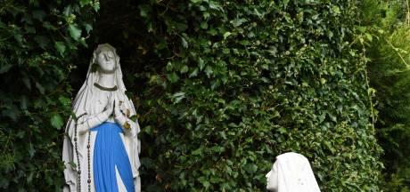 Ons Lieve Vrouwke van achter de klimop (Voorheen Rome)