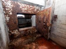Dikke muren Haagse bunkers beschermen tegen hackers in cyberoorlog