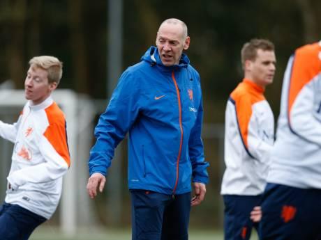 FC Zutphen stuurt Lourens weg