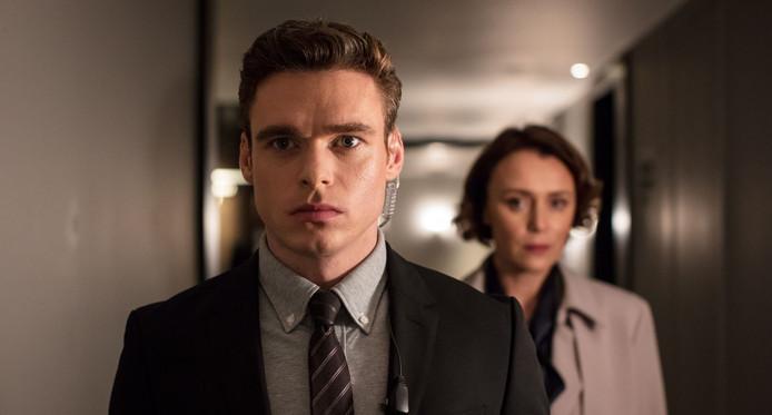 Bodyguard is een van de best bekeken BBC-series van de afgelopen tien jaar.