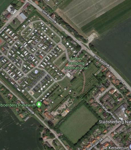 Geluidsonderzoek voor uitbreiding camping in Nieuwvliet moet opnieuw