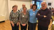 Alleenstaandenvereniging Raval huldigt vrijwilligers