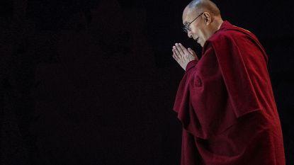 De westerse mens lijdt onder een surplus aan stress, hebzucht en jaloezie. Maar volgens de dalai lama is daar ook iets aan te doen