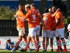Gehavend TEC hoopt tegen Excelsior Maassluis op eerste zege van het seizoen
