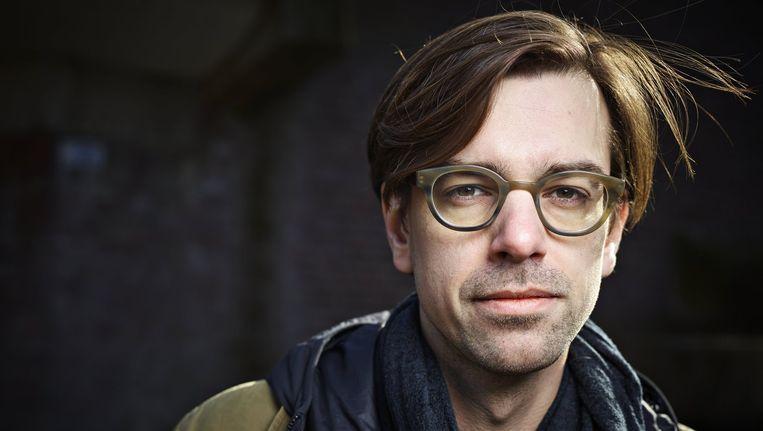 Fotograaf, arts en documentairemaker Ruben Terlou. Beeld Merlijn Doomernik