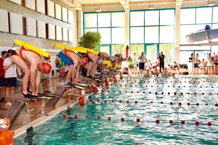 Zwembad Sint-Pieter