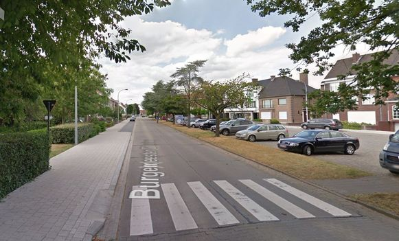 De Gillonlaan krijgt mogelijk betalend dagparkeren tussen de Peelstraat en Ten Akkerdreef