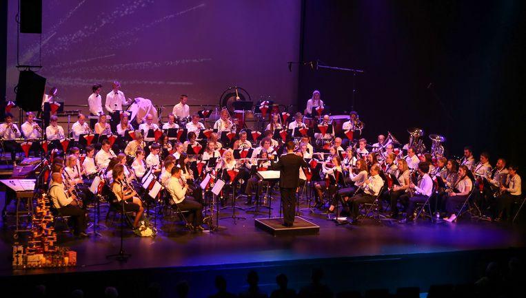 ASSE: Harmonie De Gilde