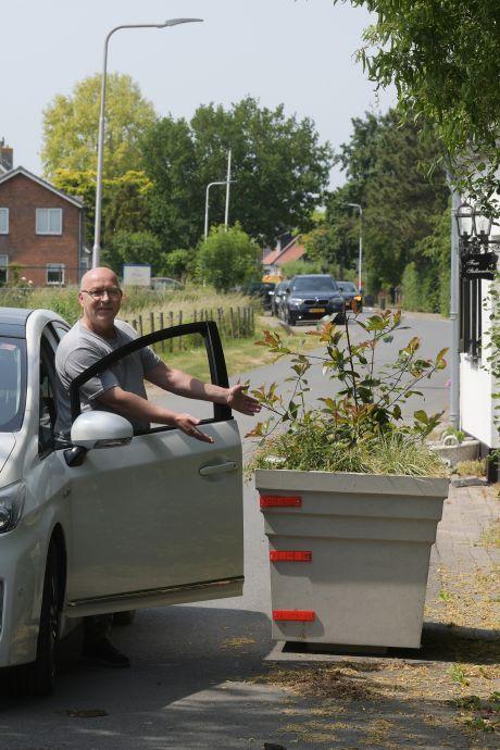 Plantenbak verdeelt Betuws dorp: 'Het was digitaal moddergooien'