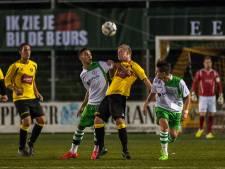 Acht spelers Alcides in quarantaine, wedstrijd geschrapt, ook OZC speelt niet