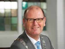 Groeneweg neemt afscheid als burgemeester van Vianen