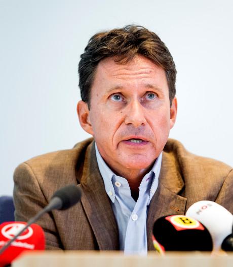 Kritiek van binnenuit kost crimefighter Van der Voort de kop