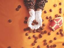 Wat Eten We Vandaag: Kruidnoten met drie variaties