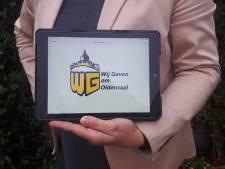 Werknemers Groepering na vijftig jaar verder als Wij Geven om Oldenzaal
