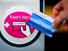 HTM komt met digitaal kaartje op telefoon