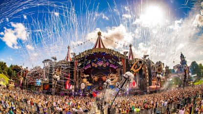 Tomorrowland start met eerste ronde ticketverkoop