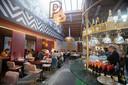 restaurant de Plek.