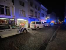 Bewoner van Kwekersstraat bedreigt man met alarmpistool en verschanst zich in woning