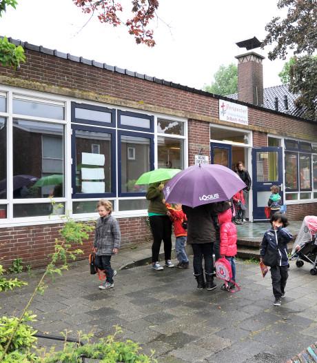 Bouw nieuwe scholen in Oost-Souburg loopt vertraging op