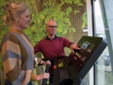 Lopend je mobieltje opladen bij Ermelose sportschool: 'Wij willen de groenste zijn'