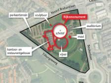 Plan Evoluon moet recht doen aan Eindhoven