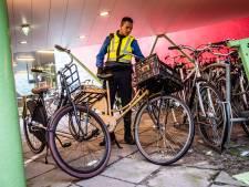Foei! Waarom je fiets fout parkeren bij station Alphen geen goed idee meer is