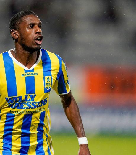 Saïd Bakari houdt met Comoren zicht op eindronde Afrika Cup