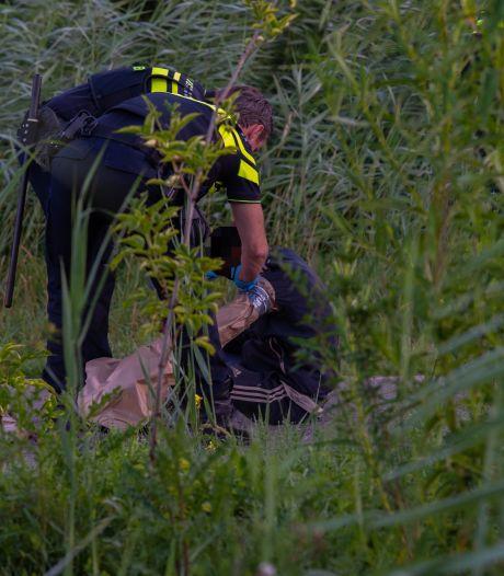 29-jarige man uit Deventer opgepakt na brandaanslag op huis in wijk Oostrik