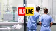 """LIVE. 195 nieuwe besmettingen, 14 extra overlijdens - Paus: """"Alles wordt anders na corona"""""""