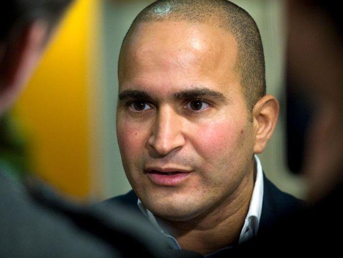 Advocaat Anis Boumanjal