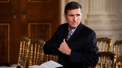 Trumps voormalige veiligheidsadviseur Flynn werkte voor Turks zakenman