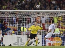 Il y a 11 ans, Messi offrait la Ligue des Champions au Barça grâce à une tête légendaire