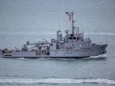 Australisch stel koopt marineschip voor missie naar lekkende scheepswrakken