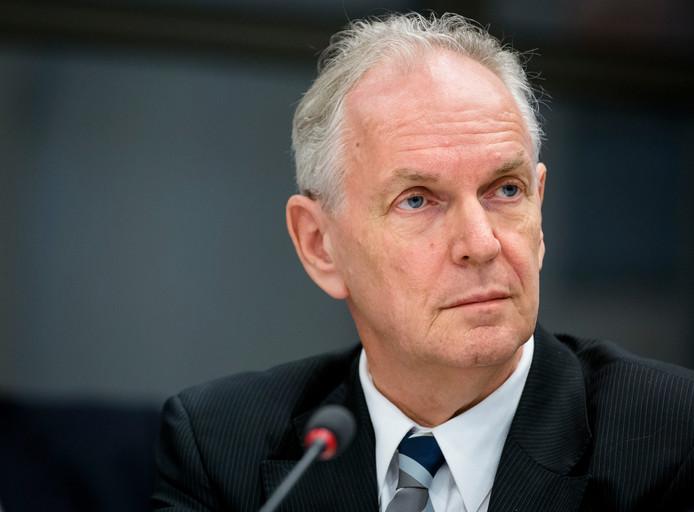 Raymond de Roon (PVV)