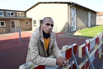 Steen nog op boot uit China: onthulling Moluks monument Breda uitgesteld