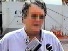 Geboren Bosschenaar Kouwenhoven niet op borgtocht vrij, justitie: 'Hij is rijk geworden met bloedgeld'