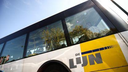 Zwaar- en lichtgewonden na botsing tussen bus van De Lijn en auto in Hasselt