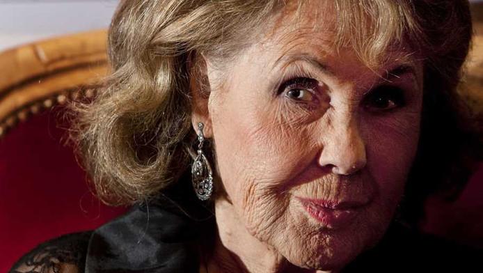Rita Reys.