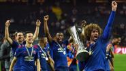Fellaini tiende Belg in buitenland met Europese trofee op palmares