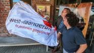 Gezinnen testen nieuwe vleermuizensafari in  De Palingbeek