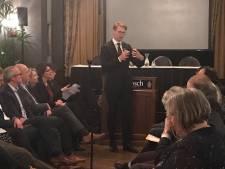 VVD wil aparte gedeputeerde voor veiligheid in Brabant