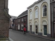 Na 9 jaar leegstand krijgt voorgebouw synagoge Oss nieuwe invulling