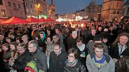 Bevolkingscijfer blijft groeien: Kortrijk start 2019 met 76.833 inwoners