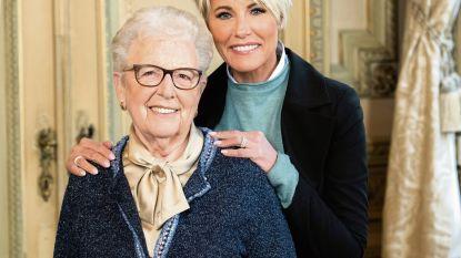 """""""Al die kritiek... Ik vind dat ons Dana erg onderschat wordt"""": mama Dana Winner over haar 30 jaar op de planken"""
